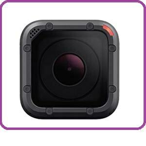 【2017暑假玩很大】GoPro HERO5 Session 運動攝影機 輕巧型 極限運動攝影機