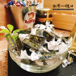【台灣小糧口】魚乾系列 ●昆布 80g
