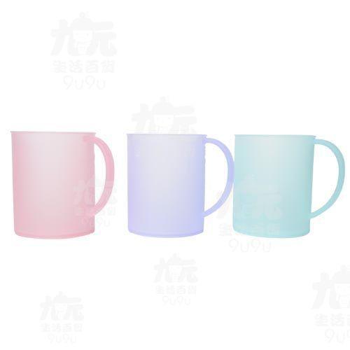 【九元生活百貨】一品口杯 水杯