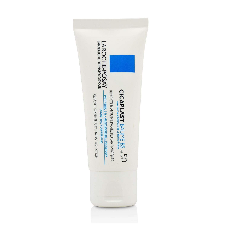 理膚寶水 La Roche Posay - 全面修復霜(神奇霜B5)SPF50