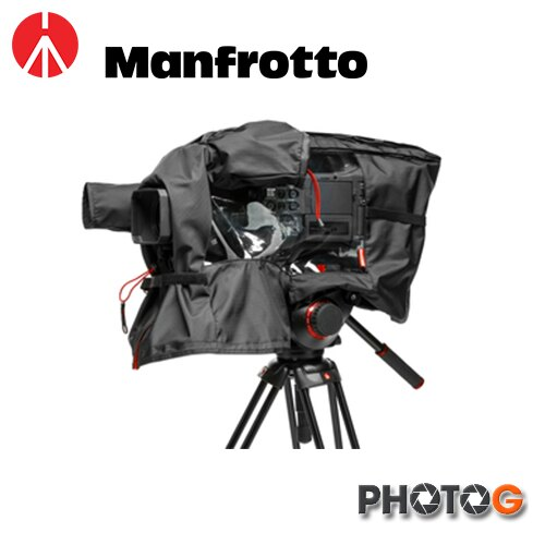 Manfrotto MB PL-RC-10 RC-10 PL; Video Raincover RC-10 PL VIDEO 攝影機雨衣(正成公司貨)