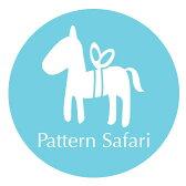 Pattern Safari 圖樣狩獵隊