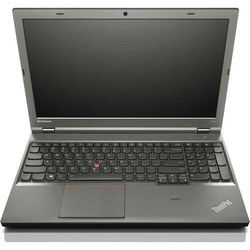 Lenovo Thinkpad T540p 15 6