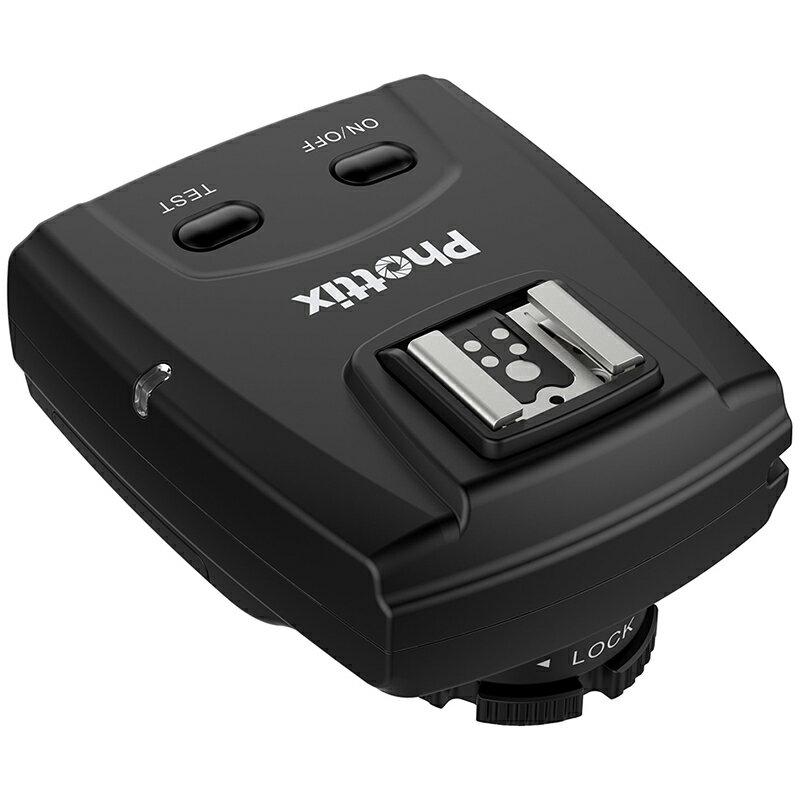 ◎相機專家◎ 送電池 Phottix Odin II TTL 無線閃燈接收器 for Canon 送eneloop低自放電電池 群光公司貨
