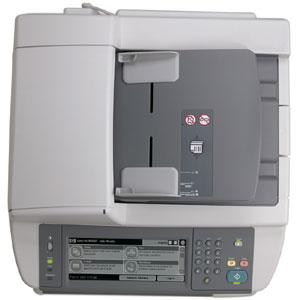 HP LaserJet M3035XS Laser Multifunction Printer - Monochrome - Plain Paper Print - Floor Standing - Copier/Fax/Printer/Scanner - 35 ppm Mono Print - 1200 x 1200 dpi Print - Automatic Duplex Print - 35 cpm Mono Copy - 1 x Input Tray 500 Sheet, 1 x Multipur 5