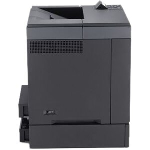 Dell 2150CDN Laser Printer - Color - Plain Paper Print - Desktop 4