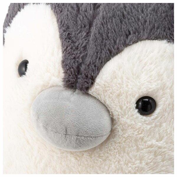 吸濕發熱 N WARM 抱枕 企鵝 Q 19 L NITORI宜得利家居 4
