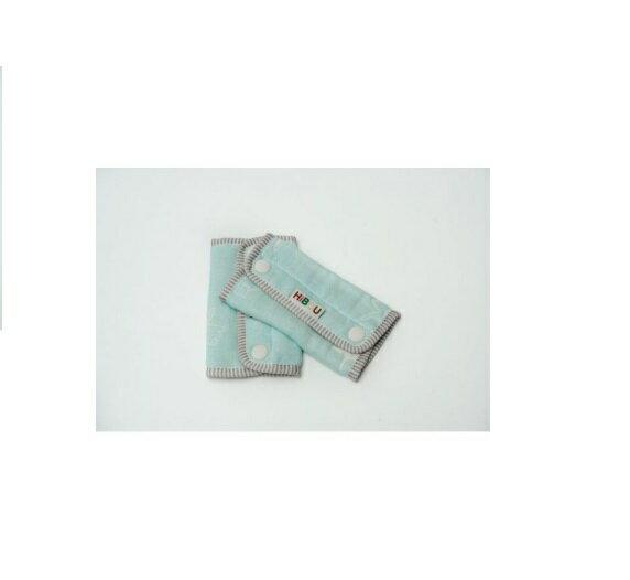 飛炫寶寶Hibou六層紗揹巾口水巾-夢幻藍象單一尺寸
