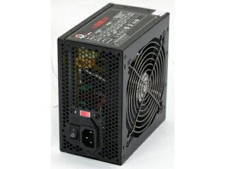 【迪特軍3C】YAMA 小惡魔 500W 電源供應器 3SATA 溫控風扇