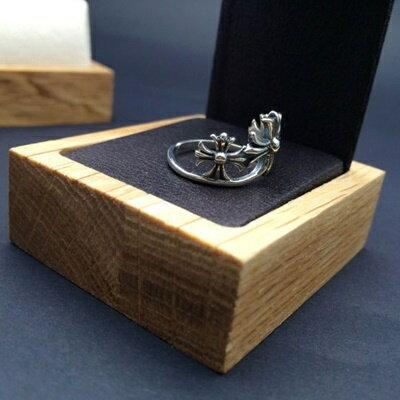925純銀戒指銀飾-簡約復古素雅十字架生日情人節禮物女飾品73ic12【獨家進口】【米蘭精品】
