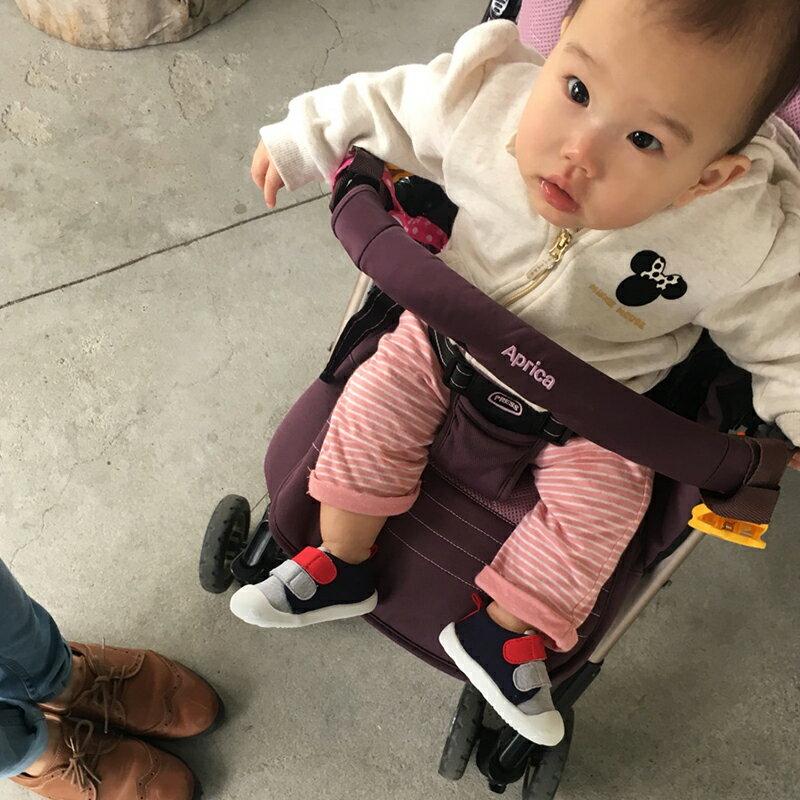 馬上出貨【FK-18206F】外銷日本可水洗熊寶寶鞋+襪子套組_Shoes Party 3