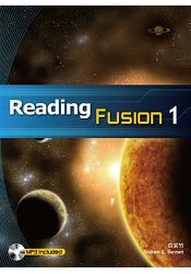 Reading Fusion 1 (with MP3) - 限時優惠好康折扣
