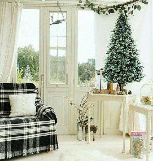 耶誕送禮⛄【贈無痕雙面膠一綑】Ins北歐風聖誕松樹掛布 小清新掛毯掛布 聖誕樹 聖誕節佈置 耶誕節 背景布 沙灘巾 野餐巾 拍攝牆 牆壁裝飾 掛飾【A00030】 2