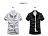 ☆BOY-2☆ 【NAA803】簡約休閒潮流亮面素面短袖襯衫 2