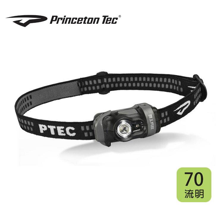 【網路獨賣款】PrincetonTec BYTE頭燈BYT70 (70流明) / 城市綠洲 (登山露營用品、露營燈、手電筒、燈具)