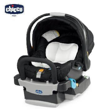 義大利【Chicco】Key Fit手提式安全汽座(汽車安全座椅)-3色 2