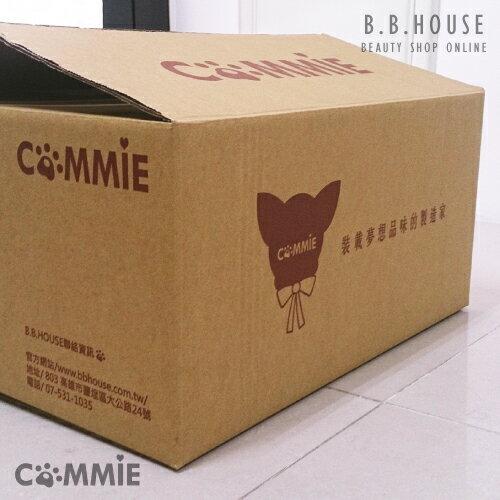 紙箱-COMMIE獨家宅配專用紙箱 (三個以上大包建議).寶貝窩 .【CE90004】