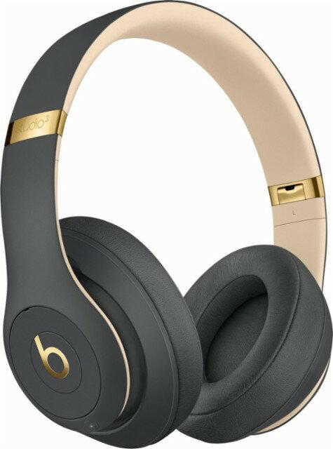 aa95179b730 Highendeals: Beats Studio3 Wireless Over-Ear Headphones - Shadow ...