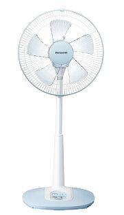 永佳電器:Panasonic國際牌12吋微電腦自然風立扇F-L12BMS