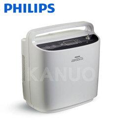 【飛利浦】SimplyGO攜帶型氧氣製造機 附血氧濃鍍機 ~ 網路不販售,請來電洽詢