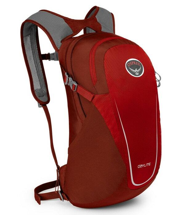 【鄉野情戶外用品店】 Osprey |美國| DAYLITE 13 輕便背包/健行背包 旅行背包 水袋背包 攻頂包/Daylite13 【容量13L】