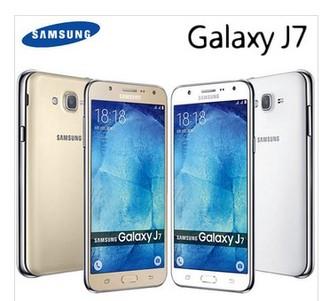 [ 福利品 ]SAMSUNG GALAXY J7-2015 LTE 八核心 16GB 雙卡雙待智慧手機