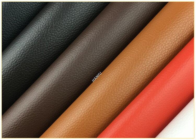 美琪 汽車改裝室內軟包墻面 自粘皮革沙發皮床椅翻新修補貼