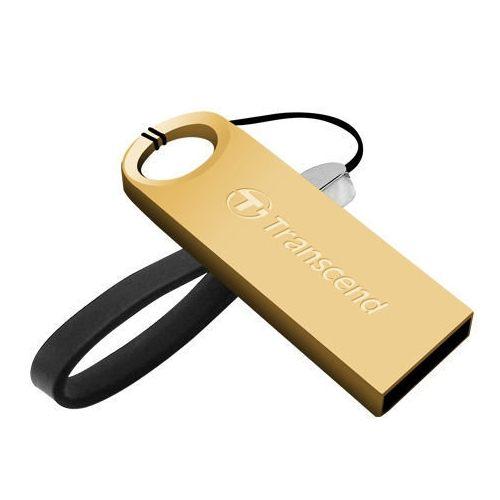 *╯新風尚潮流╭*創見隨身碟 8G JetFlash 520 JF520 USB 2.0 防水 防震 防塵時尚精品碟 TS8GJF520
