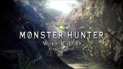 【全新未拆】電腦版 PC 魔物獵人 世界 MONSTER HUNTER WORLD 中文版 實體光碟 STEAM 附特典
