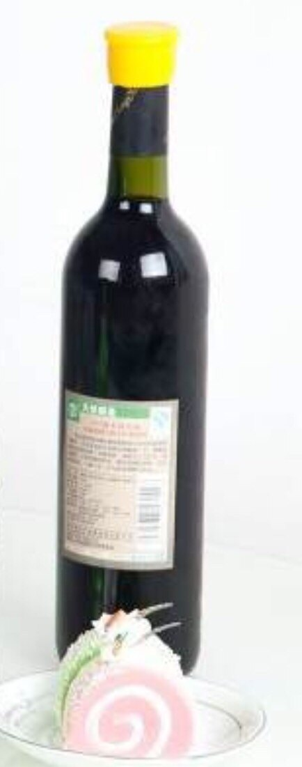 糖果色食品級矽膠保鮮瓶蓋【LA424】NO135瓶蓋 瓶塞 居家用品《八八八e網購 2