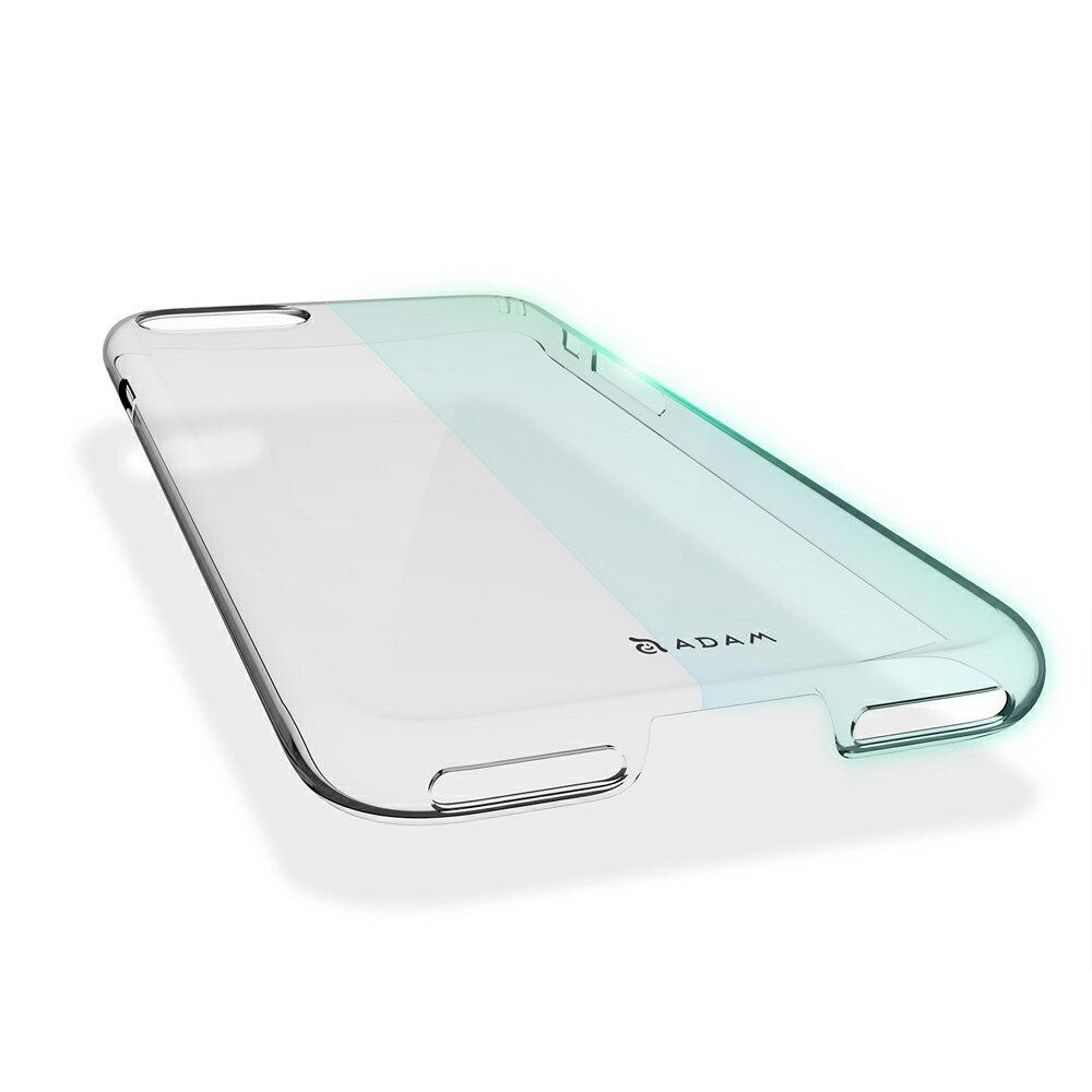 [5/1前輸入序號現折$88]   iinCLOAK 7 保護殼i phone 7-透明(買一送一) 1