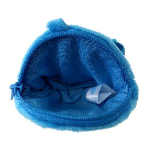 哆啦A夢Doraemon絨布零錢包,長錢包/錢包袋/短夾/長夾/中夾/零錢包/皮夾,X射線【C048087】