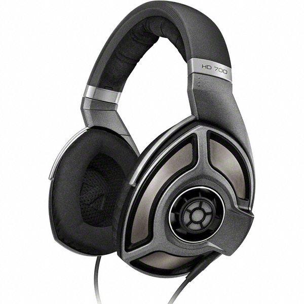 【金曲音響】Sennheiser 聲海 HD700 開放式 耳罩式耳機