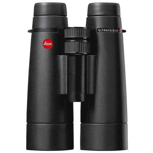Leica 8 x 50 Ultravid HD Plus Binocular 0