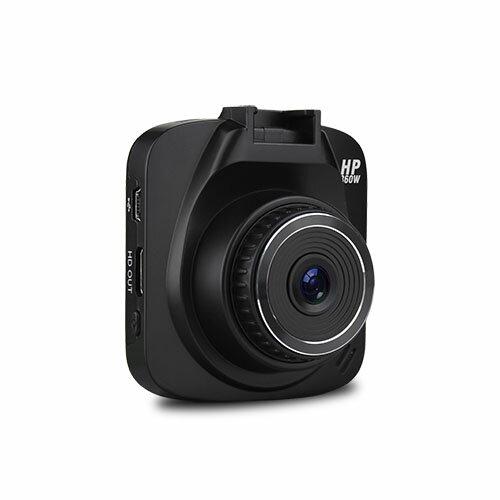 DOD HP360W 高畫質1080p FHD行車記錄器(WDR寬動態技術/120度廣角鏡頭/停車監控功能)★贈32G記憶卡★