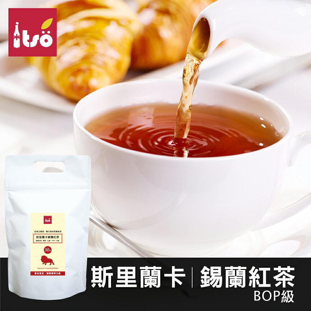 【一手茶】斯里蘭卡錫蘭紅茶30入- 好分享獨立茶包 1