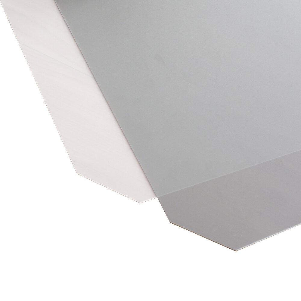 墊板 / PP板 / 層架配件【配件類】超實用層架網片專用PP塑膠板_單入 兩色可選 dayneeds 1
