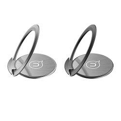 【USAMS】超薄指環支架 手機支架指環 支架 指環扣