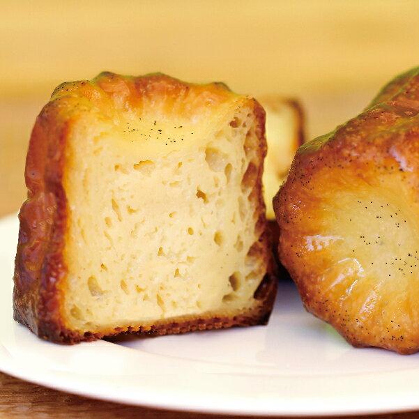 ★ 可麗露 禮盒 ★【 The Harvest ∞ 麥田⊙ 法式甜點 】軟木塞樸實的外表,外層硬脆,內在卻很Q軟,是法國相當經典的甜點 6