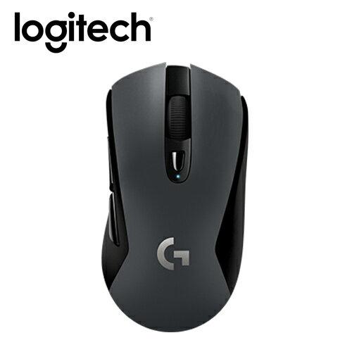 logitech 羅技 G603無線遊戲滑鼠【送 羅技 G940 全區電競滑鼠墊】【三井3C】