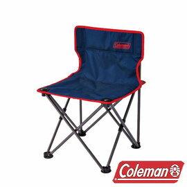 Coleman 吸震摺椅/海軍藍/CM-26851