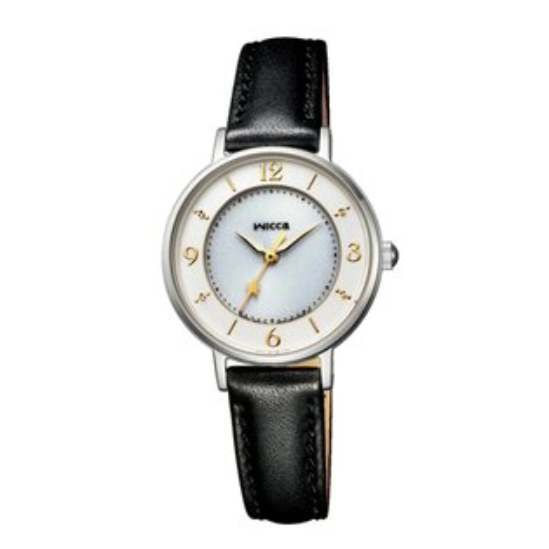 CITIZENwicca星願夢想甜美腕錶KP3-465-10