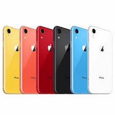 《雄華國際》iPhone XR 64G 全新未拆封 原廠公司貨絕無整新之疑 來店取貨即享更多優惠
