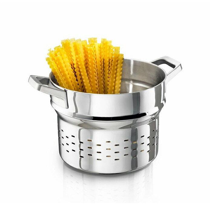 【滿3千,15%點數回饋(1%=1元)】伊萊克斯 Electrolux 304不鏽鋼義大利麵專用內鍋 E9KLPS01