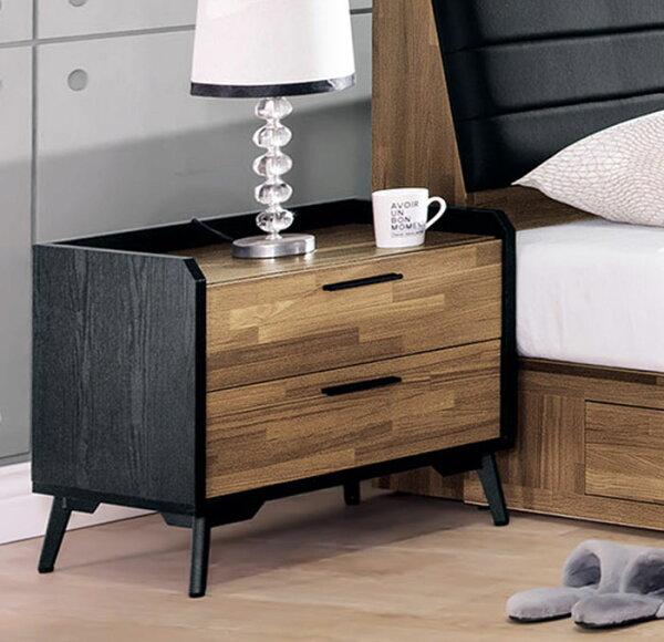 【尚品家具】HY-A70-07科隆床頭櫃