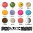 【免運】  LUSH 代購 ✈ 英國直送 ▶▶▶ Lush洗髮餅 Lush Shampoo Bar【小紅帽、冥想、跳躍杜松、海水正藍、青青檸檬、搖籃曲、頭皮達人、焦糖布丁、摩洛哥堅果、熱情森巴、亮澤護色、洗髮餅圓形鐵盒】 0