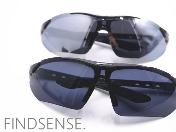 FINDSENSE經典復古造型太陽眼鏡遮陽防曬歐美眼鏡