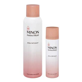日本 MINON Amino Moist 噴霧化妝水