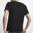 Shoestw【AR6028-010】NIKE 短袖 T恤 短袖上衣 棉質 DRI FIT 黑色 白紅LOGO 1