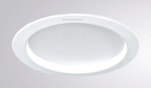PANASONIC國際牌★9.5公分崁燈 5/8W 白光/黃光 全電壓 可另加購快速接頭 ★永光